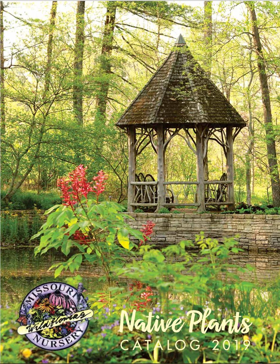 Welcome To Missouri Wildflowers Nursery